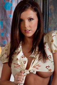 Chrissa Carolyn Nude
