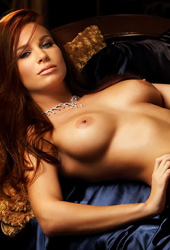 Amanda Jane Alexander