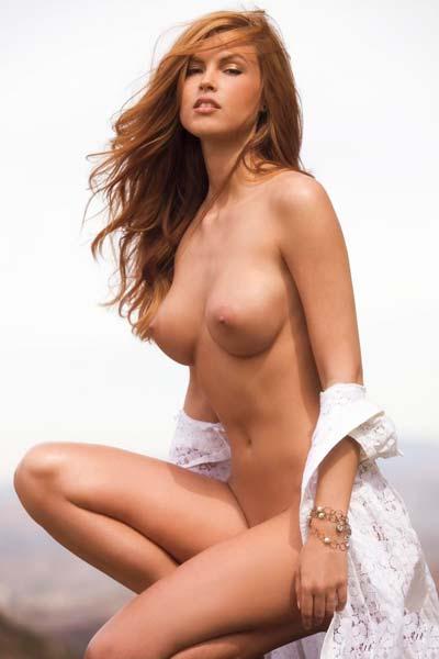 Amelia Talon Nude
