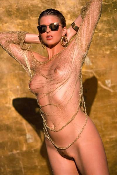 Arlene Baxter Nude