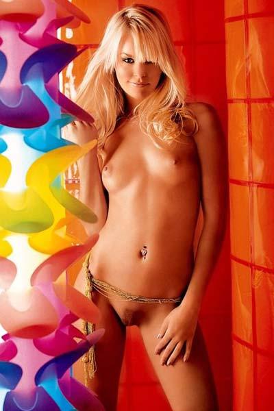 Athena Lundberg Nude