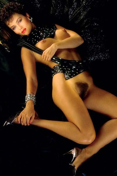 Carol Ficatier Nude