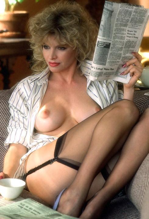 Cindy Brooks  nackt