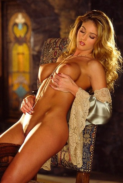 Crista Nicole in  from Playboy