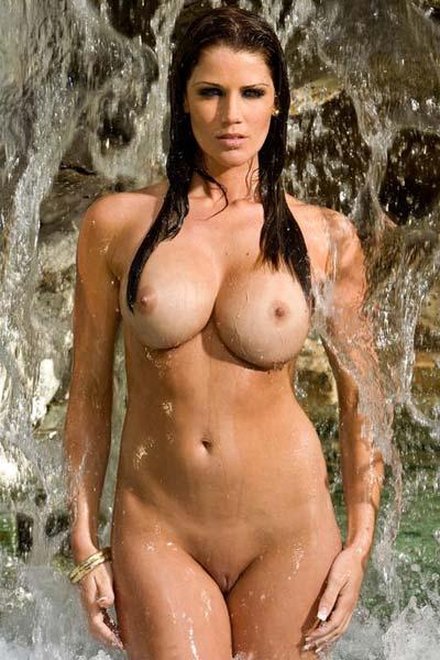 Crystal Mc Cahill Nude