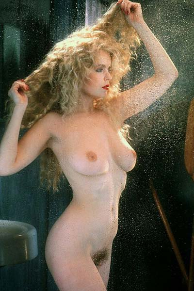 Helle Michaelsen Nude