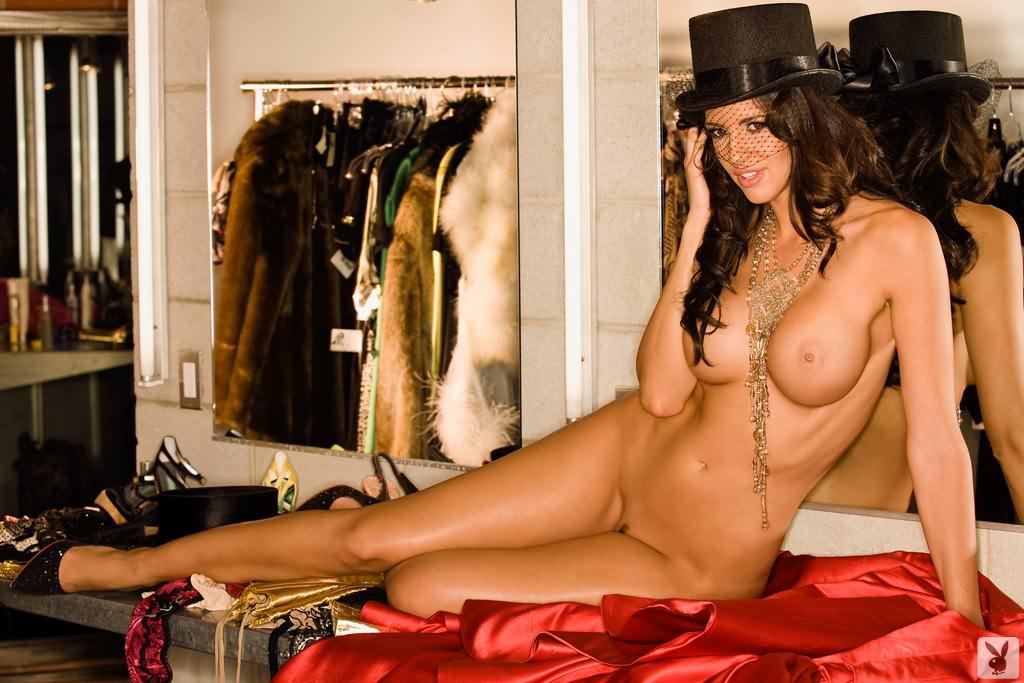 Hope dworaczyk nude gallery
