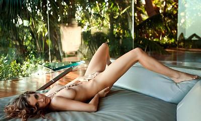 Jaclyn Swedberg in  from Playboy