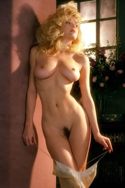 Karen Foster Nude