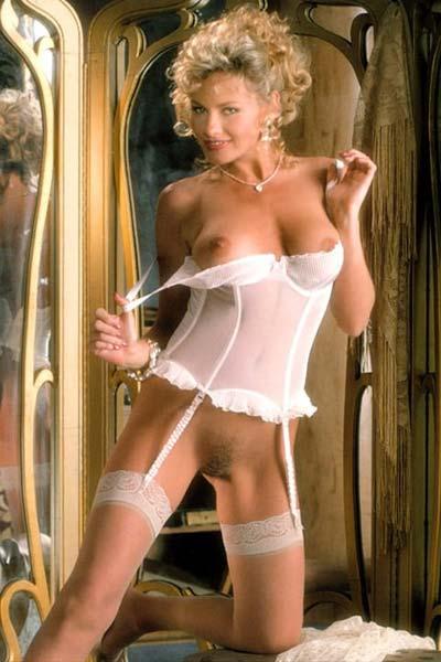 Leisa Sheridan Nude