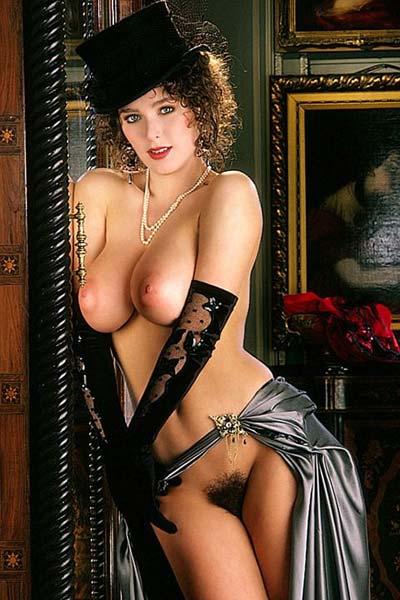 Marina Baker Nude