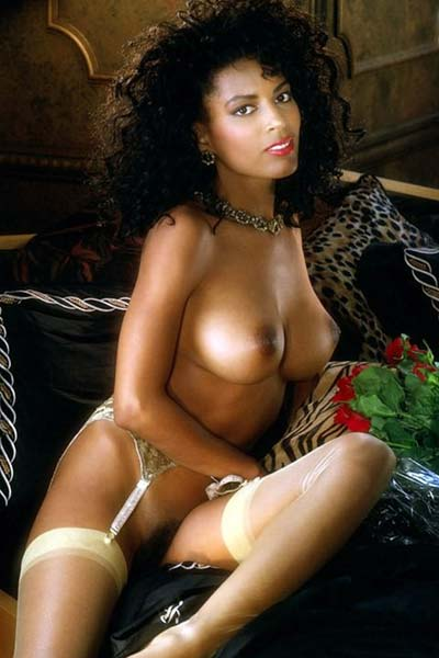 Renee Tenison Nude
