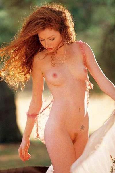 Scarlett Keegan Nude