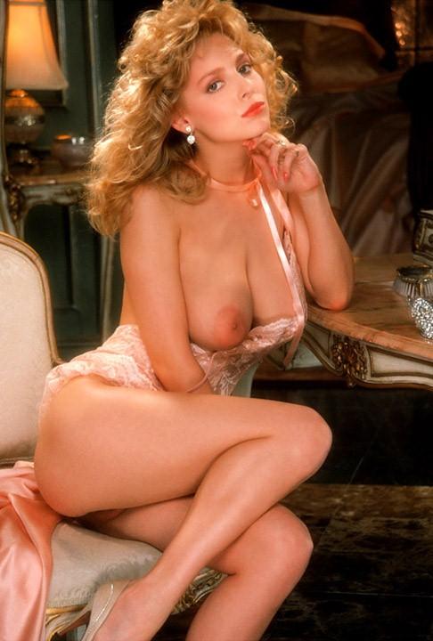 Stacy Leigh Arthur Nude
