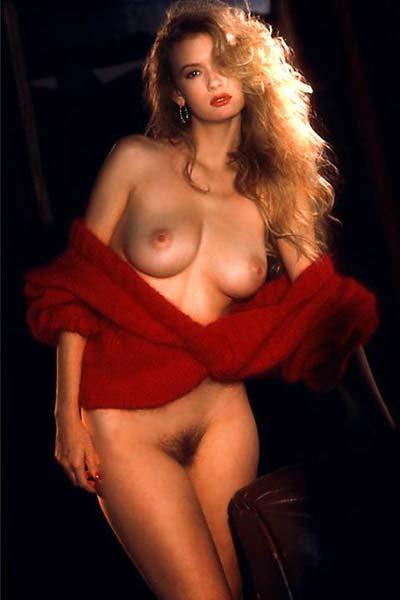 Tina Bockrath Nude