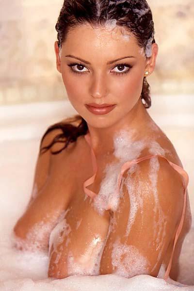 Vanessa Gleason Nude