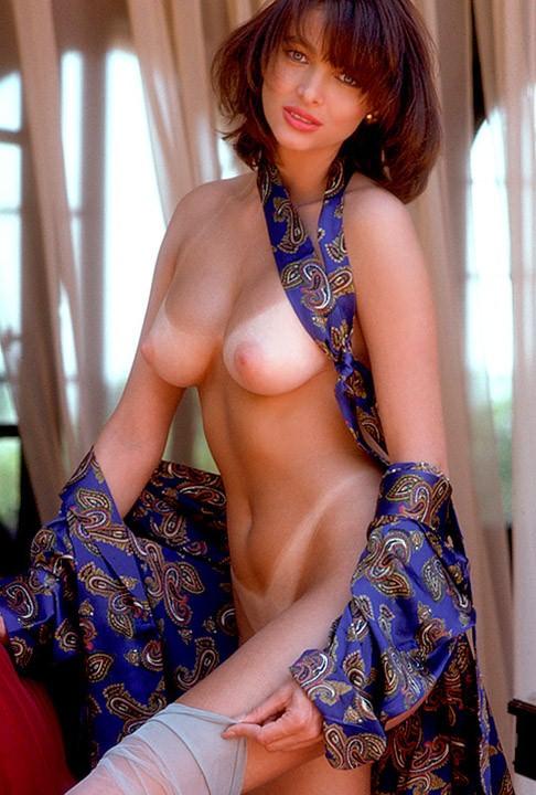 Wendy Hamilton  nackt