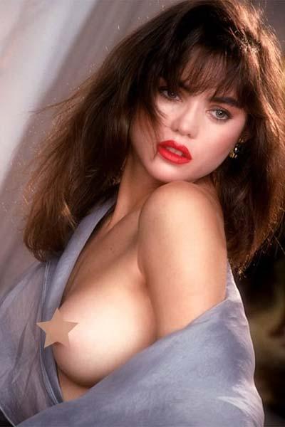 Deborah Driggs Nude