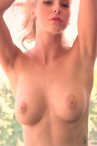 Victoria A Winters Blonde Ambition Nude Video