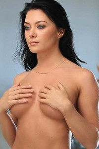 Scrumptious Curves Nude