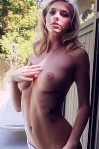 Victoria Winters Cool Me Down Video