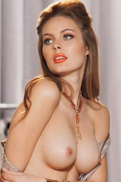 Amanda Streich Nude