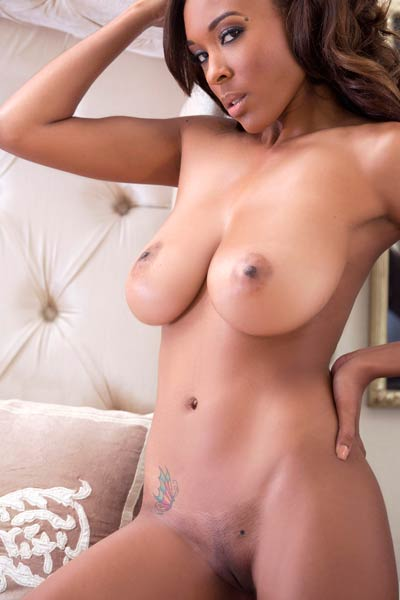 Patrice Hollis Serene Desire