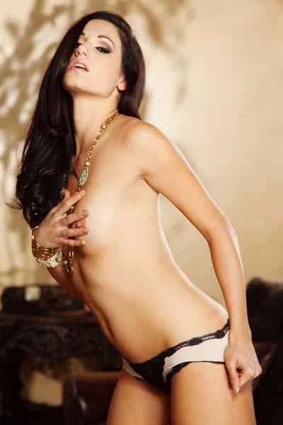 Nicolette Novak Warm Affection