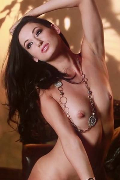 Nicolette Novak Warm Affection Video