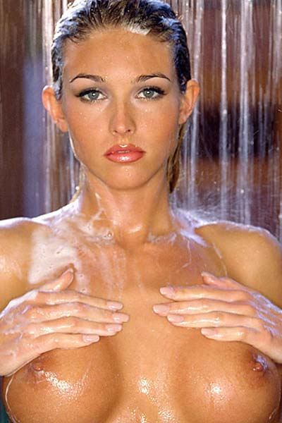 Crista Nicole Playmate Exclusives May 2001