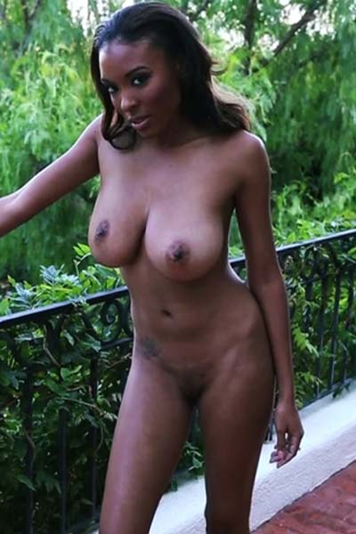 Patrice Hollis Balcony Beauty Video
