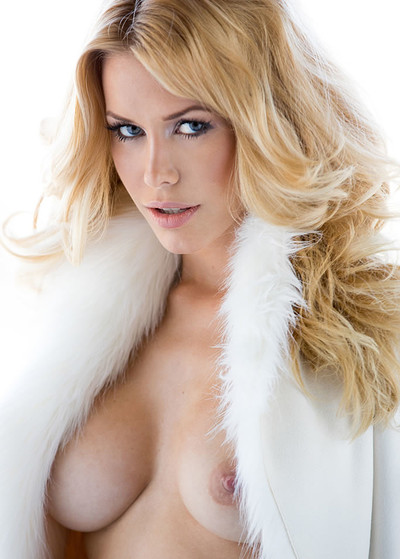 Kennedy Summers in Playmate Miss December 2013 from Playboy