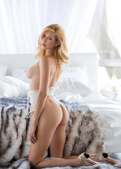 Kennedy Summers in Luscious Candy from Playboy
