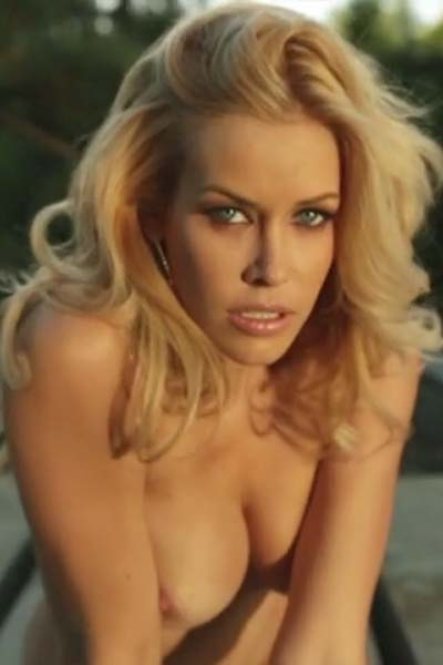 Kennedy Summers Luscious Candy Video