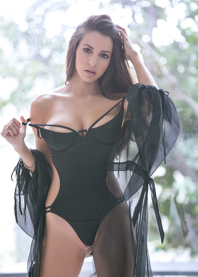 Shelby Chesnes in Modern Woman from Playboy