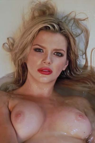 Stephanie Branton Soft and Sweet Video