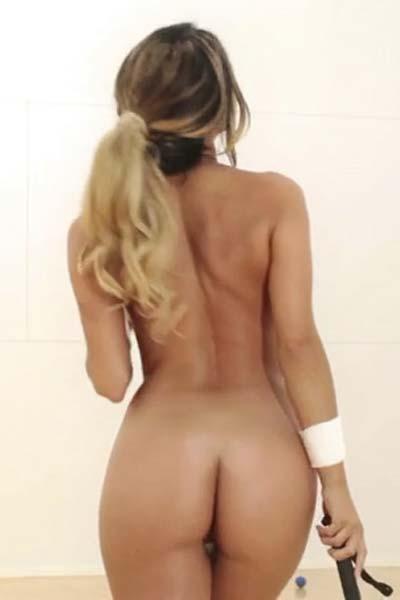 Yesenia Bustillo Playful Video
