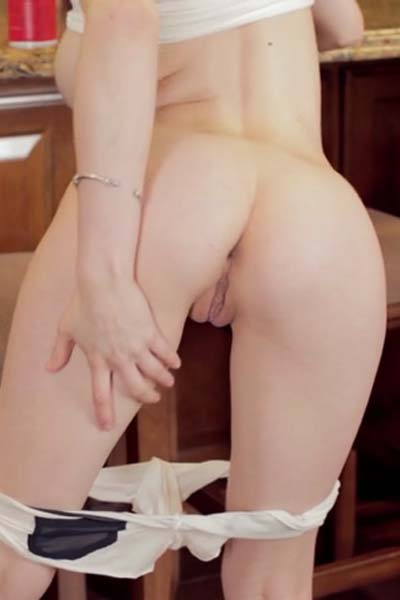 Chandler South Kitchen Nude Video