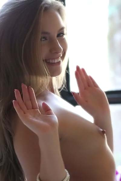 Mandy Kay Cozy Video