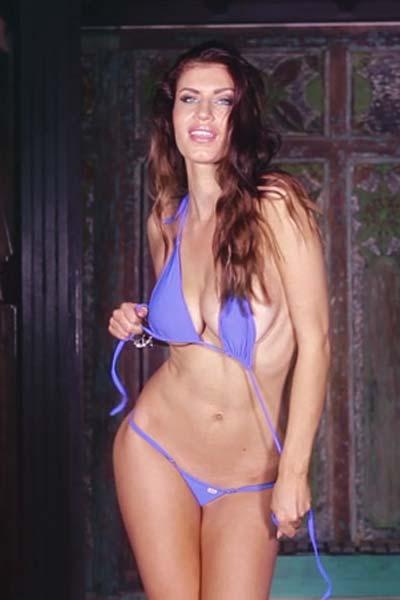 Samantha Taylor Secret Pleasure Video