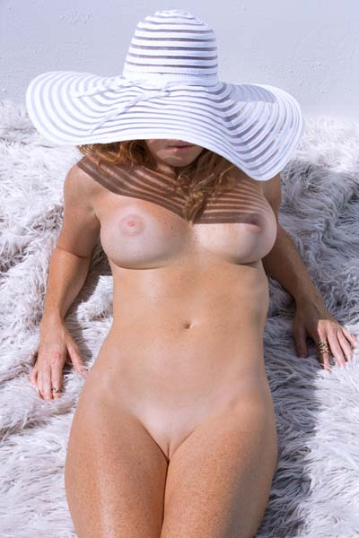 Elizabeth Ostrander Pure Finesse
