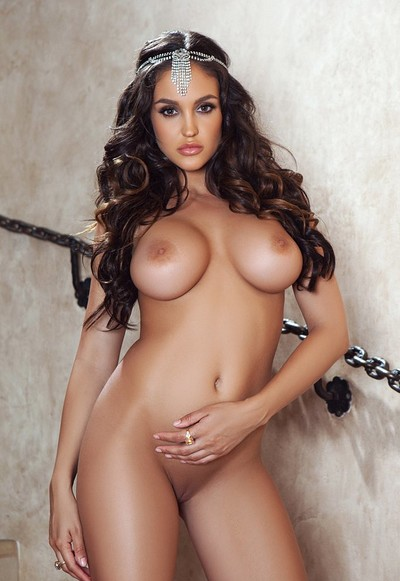Jaclyn Swedberg in Sweet Retreat from Playboy