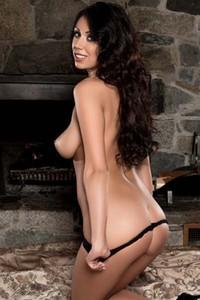 Sara Kristina Get wild with busty hottie Sara Kristina