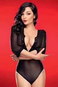 Big juicy boobs on all natural girl Eugenia Diordiychuk