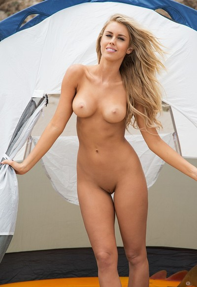 Kayla Rae Reid in Longing For You from Playboy
