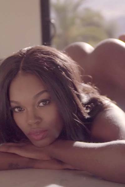 Eugena Washington Oasis Video