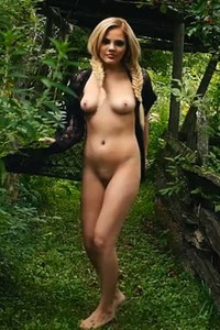Wood Nymph
