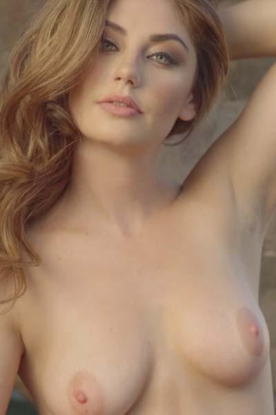Lauren Love Gorgeous Cave Video