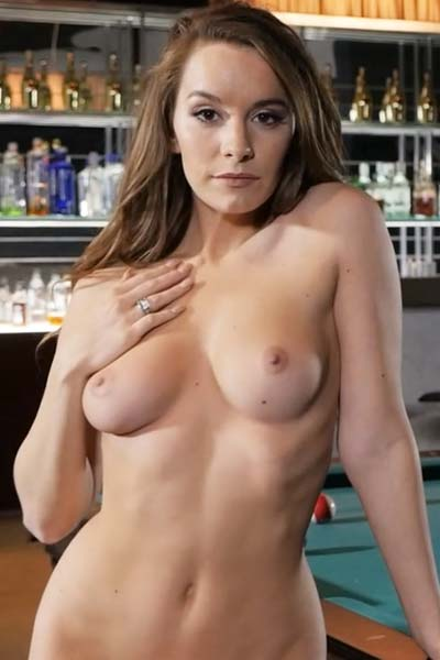 Scarlett Rose Lets Play Video