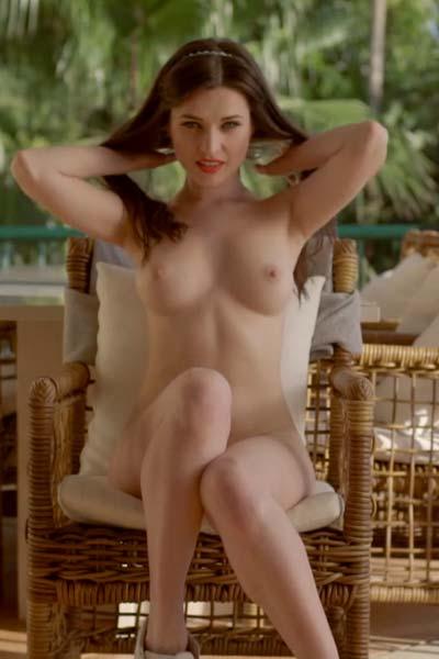 Serena Wood Summer Love Video